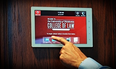 ou college of law case study