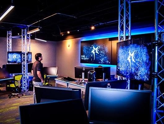 UCO Animation Lab